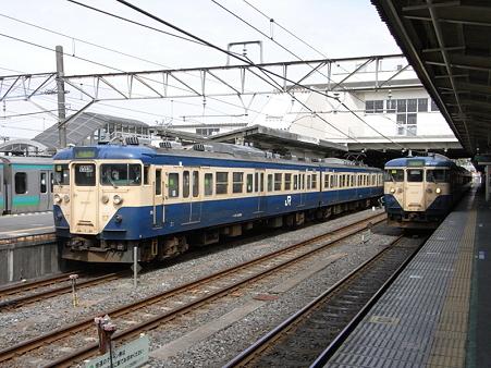 成田駅14
