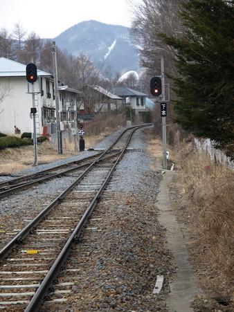 野辺山駅2