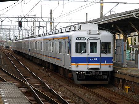 浜寺公園駅14