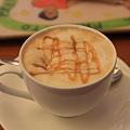 横浜美術館「CAFE」