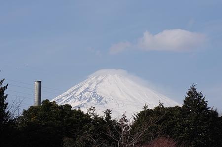 富士山半周3