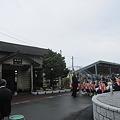 写真: 湯前中学校吹奏楽