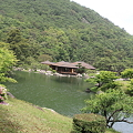 Photos: 110513-29栗林公園・掬月亭