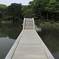 Photos: 110516-145縮景園・跨虹橋