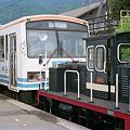 Photos: DB101とキハ併結?