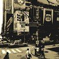 Monochrome Broadway