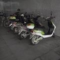 Photos: electric_motorcycles