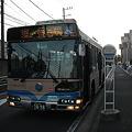 横浜市営7-3898号車(本牧車庫)