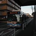 横浜市営0-3302号車