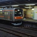 写真: 武蔵野線 205系