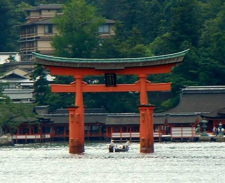 厳島神社-230805-1