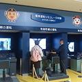 Photos: 地下鉄博物館 。