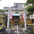 Photos: 平川清水稲荷(平河山本住院法恩寺)