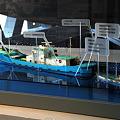 写真: 工作船