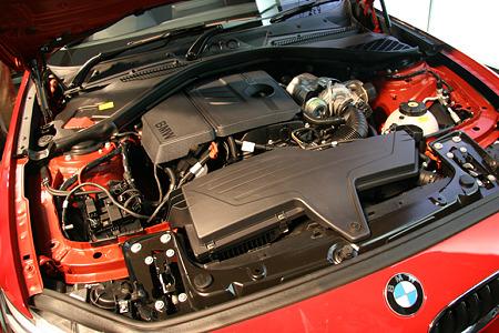 2代目 BMW 1シリーズ 3