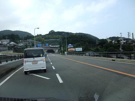 国道42号線・紀宝バイパス