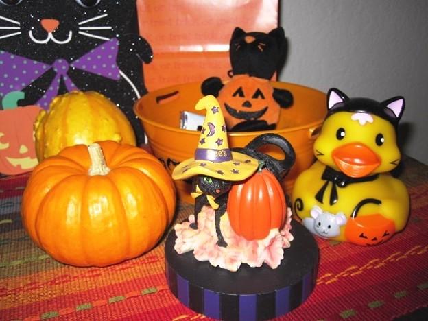 Photos: Halloween-2011-1