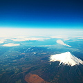 Photos: 眼下の富士山