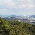 Photos: 琴平神社本院からの眺め