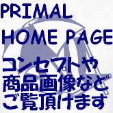 帽子&ClothingPRIMAL SHOMEPAGE