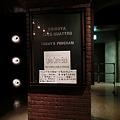 Photos: 2011.12.15 渋谷CLUB QUATTRO 本日のmenu