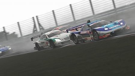 SUPER GT 3