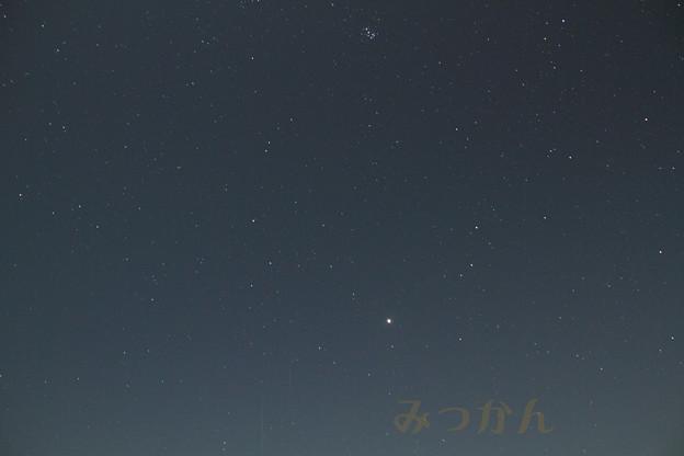 獅子座流星群
